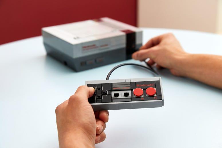 LEGO® Nintendo Entertainment System™ (NES)