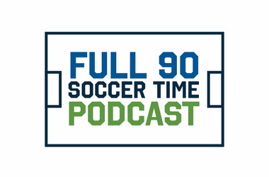 Full 90 Soccer Time
