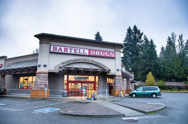 Bartell Drugs on Seattle Hill Road