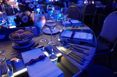 Dinner Gala Event