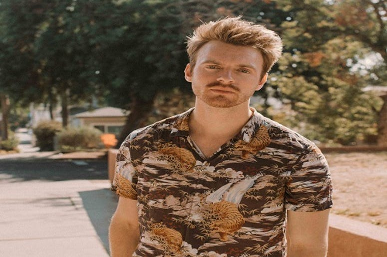 Discover & Download - Finneas