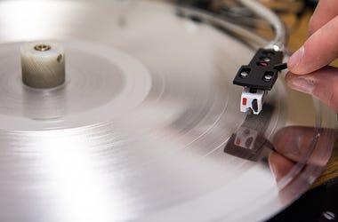 vinyl manufacture