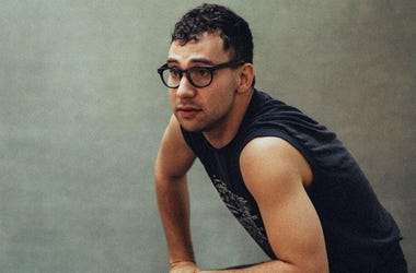 Jack Antonoff of Bleachers
