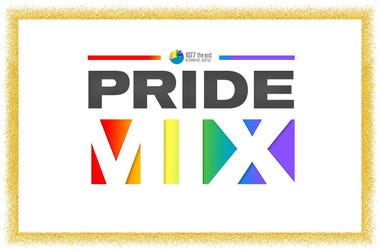 107.7 The End's Pride Mix