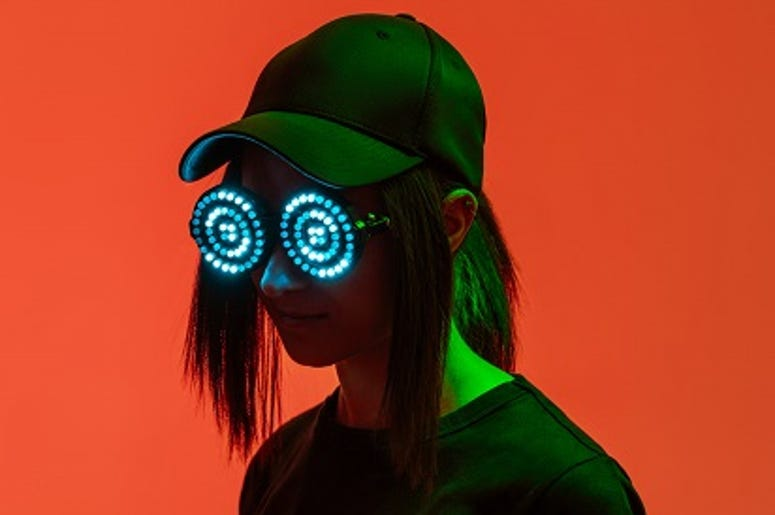 Discover & Download - Rezz