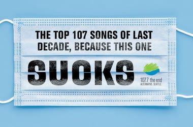 Top 107 of Last Decade
