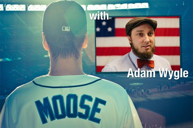 So, You're In Seattle... Adam Wygle