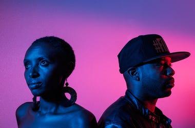 Ayron Jones + Naomi Wachira
