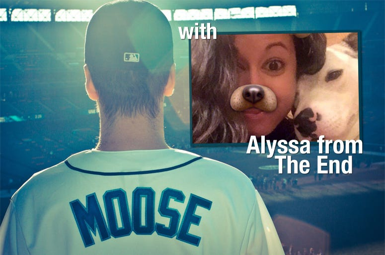 So, You're In Seattle... Alyssa Page