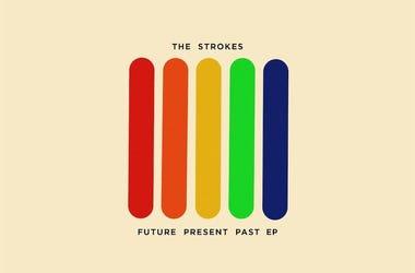 The Stokes 'Future Past Present'