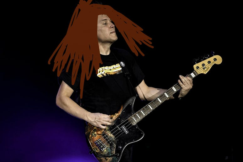 Heavy Metal Blink 182