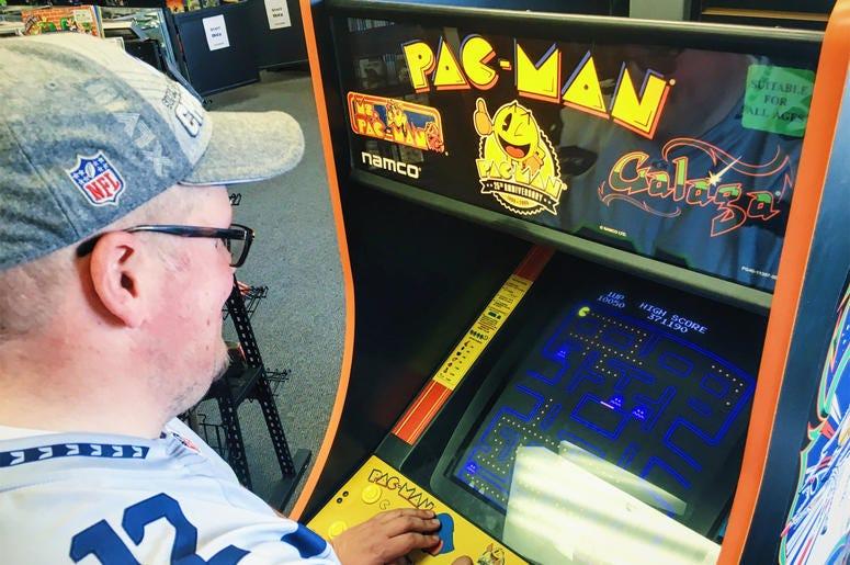 So, You\'re In Seattle... Arcade Gamer, Jason Lundgren ...
