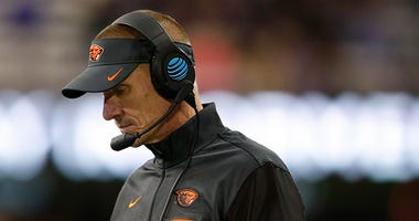 Gary Andersen, Oregon State Beavers, Recruiting