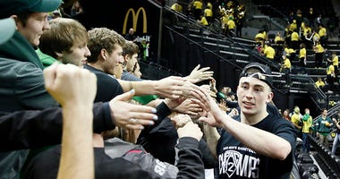 Oregon Ducks Mens Basketball, Payton Prtichard