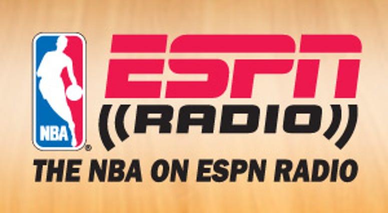 NBA Basketball on 910 ESPN-Portland