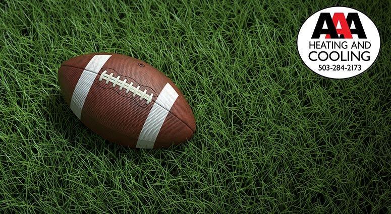 FAN Poll, 1080 The FAN, KFXX-AM, Oregon football, Ohio State Football