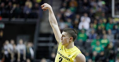 Payton Pritchard, Oregon Ducks Basketball