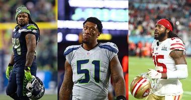 Seattle Seahawks, NFL