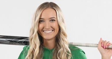 Haley Cruse, Oregon Ducks Softball, Pac-12, college sports, coronavirus, Dusty and Cam in the Morning, 1080 The FAN, KFXX-AM