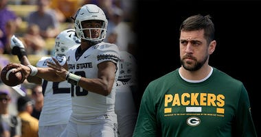 Aaron Rodgers, Jordan Love, NFL Draft, Green Bay Packers, Dirt and Sprague, KFXX-AM