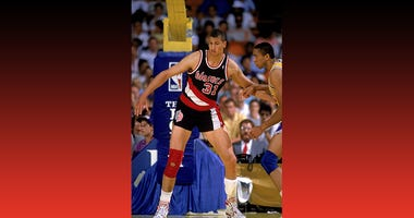 Sam Bowie, Portland Trail Blazers, Last Dance, ESPN
