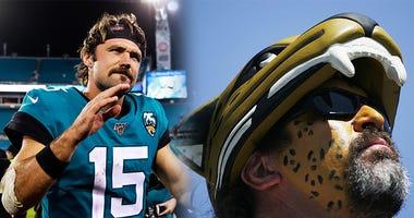 Gardner Minshew, Jacksonville Jaguars, NFL Draft