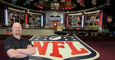 NFL Draft, Cam Cleeland