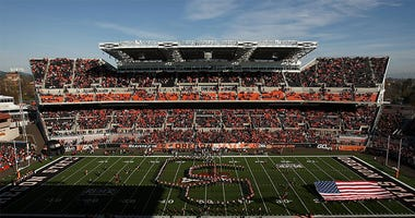 Oregon State Beavers football, recruiting, Primetime, KFXX-AM
