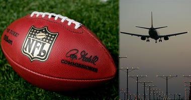 NFL, sexual assault, airplane, Primetime, 1080 The FAN, KFXX-AM