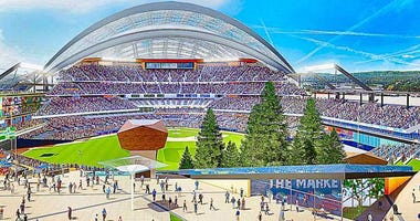 Portland Diamond Project, MLB, Portland, baseball, Primetime, 1080 The FAN, KFXX-AM