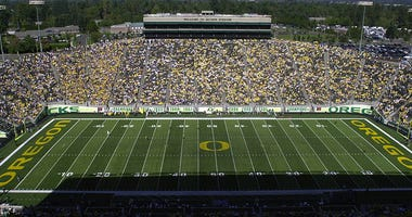 Oregon Ducks Football, Pac-12 football, facilities, college football, Primetime, 1080 The FAN, KFXX-AM