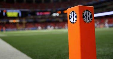 SEC, college football, coronavirus