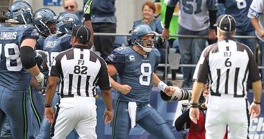 Matt Hasselbeck, Seattle Seahawks, NFL, Primetime, KFXX-AM