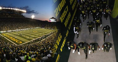 Oregon Ducks Football, Pac-12 football, Coronavirus, Dusty and Cam in the Morning, KFXX-AM