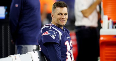 Tom Brady, New England Patriots, The Last Dance, ESPN, NFL, Dirt and Sprague, 1080 The FAN, KFXX-AM