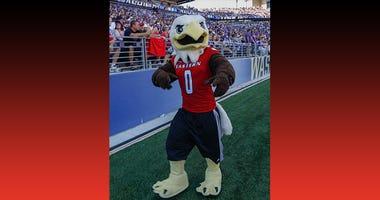 Eastern Washington University, College Football, coronavirus