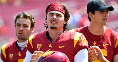 JT Daniels, USC football, Georgia Football, Pac-12 Football, SEC football, Primetime, 1080 The FAN, KFXX-AM