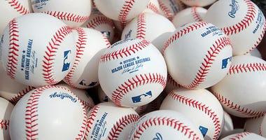 MLB, MLBPA, baseball, coronavirus, sports, Portland, 1080 The FAN, KFXX-AM