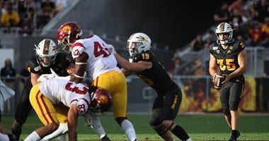 Michael Turk, Arizona State football, Pac-12 Football, Primetime, 1080 The FAN, KFXX-AM