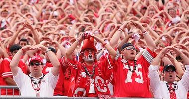 Ohio State Buckeyes Football, coronavirus, college football, Primetime, 1080 The FAN, KFXX-AM