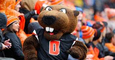 Oregon State Beavers, Pac-12, Football, college sports, Dusty and Cam in the Morning, KFXX-AM, 1080 The FAN