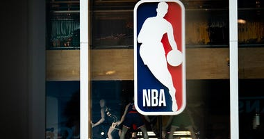 NBA, bubble Orlando, coronavirus, basketball, Dusty and Cam in the Morning, 1080 The FAN, KFXX-AM