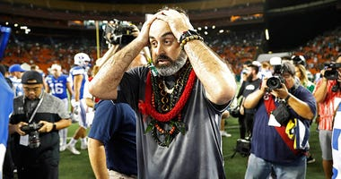 Washington State Cougars, Nick Rolovich, Pac-12 Football, college football, Dusty and Cam in the Morning, 1080 The FAN, KFXX-AM