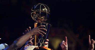 NBA, playoffs, COVID, bubble league, Primetime, 1080 The FAN, KFXX-AM