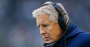 Seattle Seahawks, Pete Carroll