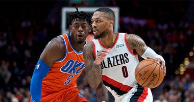Portland Trail Blazers, New York Knicks, NBA
