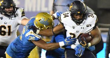 Cal Golden Bears, UCLA Bruins, Pac-12 Football