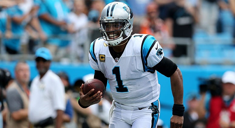 Cam Newton, NFL, free agency, football