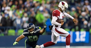 Seattle Seahawks, Arizona Cardinals, NFL. Football