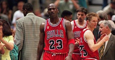 The Last Dance, Chicago Bulls
